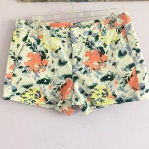 Gap patterned shorts